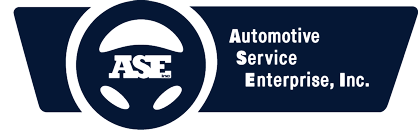 Automotive Services Enterprise Logo